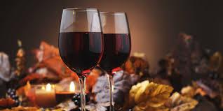 thanksgiving turkey and wine divascuisine