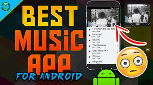 free downloader mp3 for android the best app to on android for free high quality