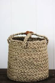 264 best basket crafts images on pinterest diy basket weaving