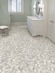 bathroom flooring ideas september before and after house and bath