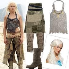 Barbarian Halloween Costume Summon Dragons U2014 Channel Daenerys Targaryen Halloween