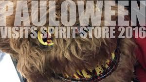 skelly bones spirit halloween spirit halloween store animatronics and tour 2016 youtube