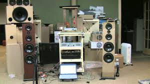 Speaker Design by Nexus Tower Mtmww 3 Way Diy Speaker Design Youtube