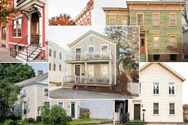 hudson ny homes for sale 5 adorable houses on the market