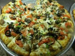 Mountain Mikes Pizza Buffet by 6 99 Lunch Weekday Pizza Buffet With Unlimited Salad And Drinks