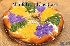 king cake for mardi gras traditional mardi gras king cake recipe zagleft