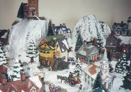 Christmas Village Sets Department 56 Christmas Village Sets U2013 Halloween U0026 Holidays Wizard