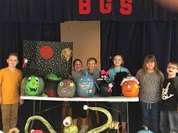 Decorated Pumpkins Contest Winners Pumpkin Contest Winners Announced News Williamsondailynews Com