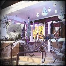 Make At Home Halloween Decorations by Best Ideas For Interior Halloween Decorations With Scary Jack O
