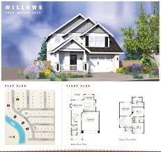 floor plan website renderings floor plans farmington reserve bend homes in the