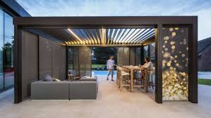 Detached Covered Patio Everything You Need To Know About Detached Patio Covers Renson