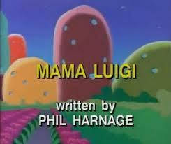Mama Luigi Meme - mama luigi episode youtube poop wiki fandom powered by wikia