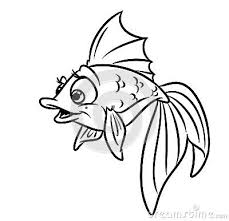 26 best fish coloring pages images on pinterest coloring pages