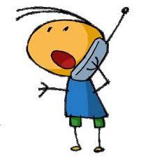 comment repondre au telephone au bureau tics en fle la conversation téléphonique lexique et activités