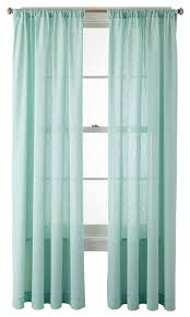 Turquoise Curtain Rod Window Coverings Everything Turquoise Page 3