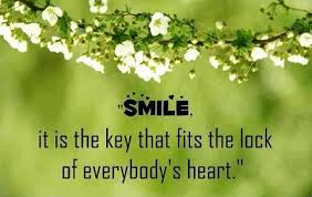 63 beautiful smile quotes with images smiling quotes