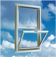 decorating charming single hung window by reliabilt windows with