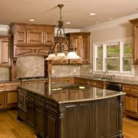kitchen island construction prepossessing kitchen island with sleek granite top in brown tones