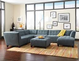 Sectional Sofas Dimensions Furniture Perfect Living Furniture Ideas With Deep Seated Couch