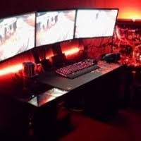 Ultimate Gaming Desk Gaming Desk Archives Citidecor