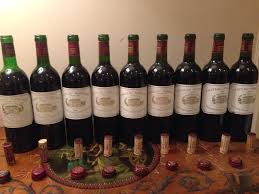 chateau margaux i will drink the margaux 9 vintages of chateau margaux wine commanders