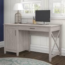 Pedestal Computer Desk Beachcrest Home Oridatown Single Pedestal Computer Desk Reviews