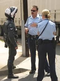 police officer wikipedia