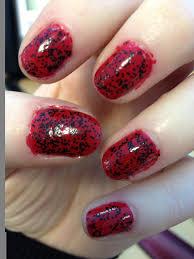 unique nail polish jobs for nail design ideas with nail polish