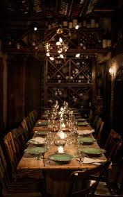 Nyc Private Dining Rooms Il Buco