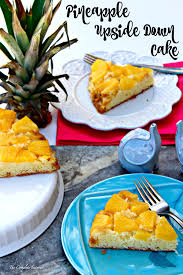 pineapple upside down cake the complete savorist