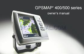 manual del propietario para gps garmin map 521s descargar gratis