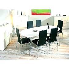table cuisine haute table haute blanche table de cuisine blanche table blanche de