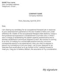 how to prepare an cover letter resumedoc