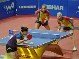 table tennis doubles rules summer olympic sports rules of sport
