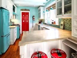 Retro Kitchen Design White Vintage Kitchens Pinterest Retro Kitchen Design Best Ideas