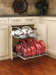 Extra Kitchen Storage Ideas Best 25 Kitchen Cabinet Storage Ideas On Pinterest Cabinet