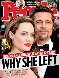 Gabrielle Hamilton Wife Brad Pitt Hasn U0027t Seen Kids And Isn U0027t Talking To Angelina Jolie