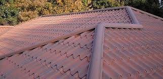 Metal Tile Roof Grandetile Classic Metal Roofing Systems