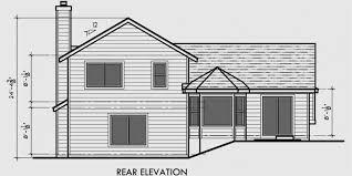 split level garage darts designcom modern split level garage plans split level house