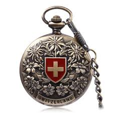 pocket watch necklace wholesale images Dropshipping for pc50 mechanical hand wind pocket watch flower JPG