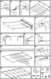 How To Build An Awning Frame Diy Pergola Retractable Roof Shade Ideas Pinterest Diy