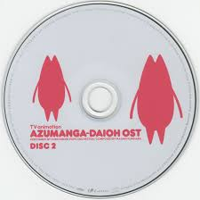 azumanga daioh the animation azumanga daioh original soundtrack omatome ban mp3 download