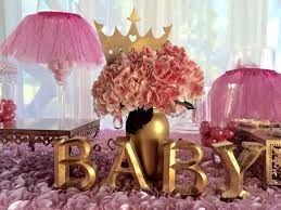baby shower themes for girl 35 baby shower themes for