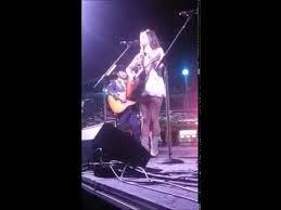 Tiny Desk Concert Kacey Cayamo 2015 Kacey Musgraves And Brandi Carlile On Scooter Heist