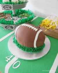 Diy Football Decorations 140 Best Bengals Football Party Theme Images On Pinterest