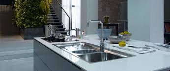 Franke Kitchen Products From Reece - Frank kitchen sink