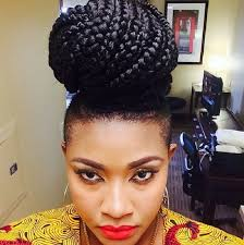 naigerian actresses hairstyles could this be true see another nollywood actress that allegedly