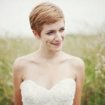 Kurze Haare Bilder by Brautfrisuren Für Kurze Haare