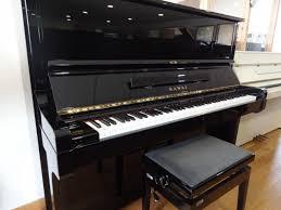 Comment Choisir Un Piano Piano Kawai Ns10 Noir Brillant Acheter Un Piano Rouen 76