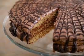 homemade honey cake recipe heghineh cooking show youtube